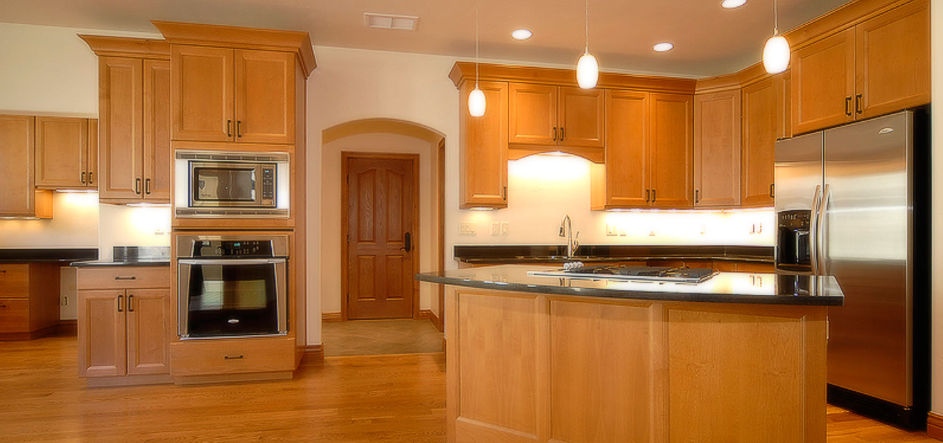 Friel Construction Kitchen Remodel